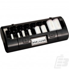 Powerex MH-C808M Digital charger 1