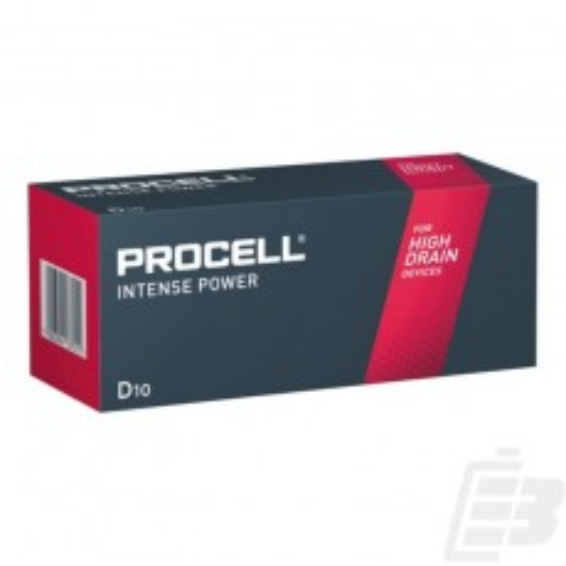Procell Intense Power MX1300 D LR20