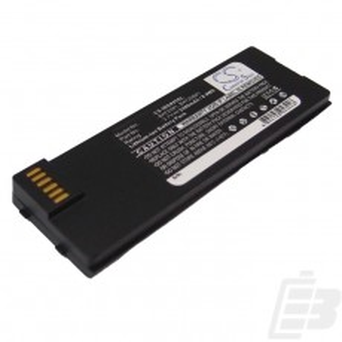Satellite phone battery Iridium 9555_1