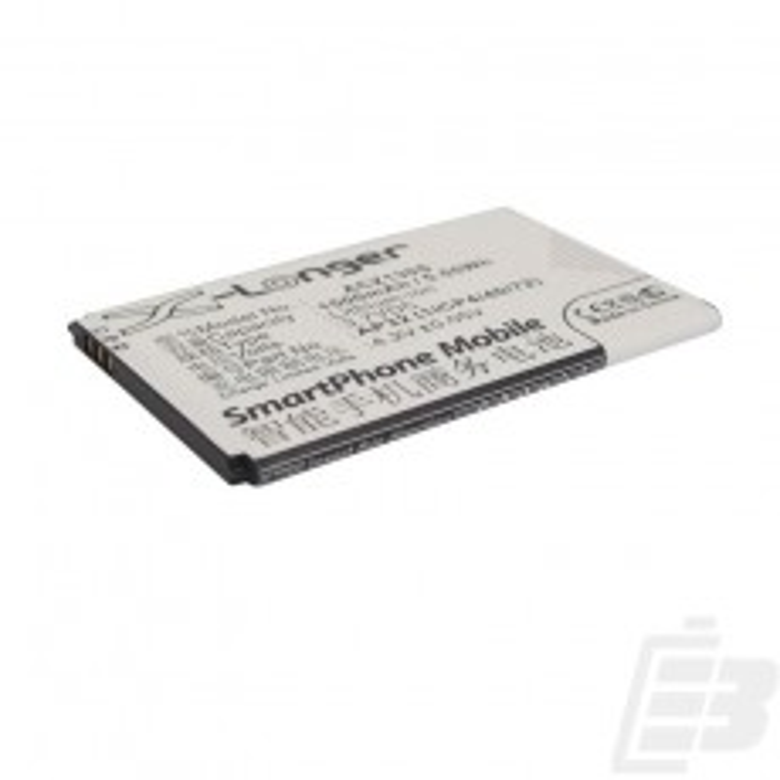 Smartphone battery Acer Liquid Z3_1