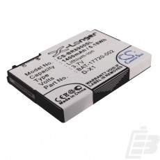 Smartphone battery Blackberry Storm 9500_1