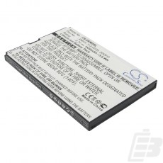 Smartphone battery Dell Streak Mini 5_1