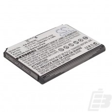 Smartphone battery HTC Touch_1