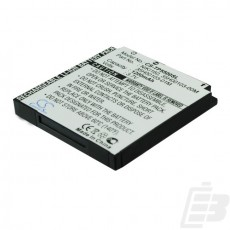 Smartphone battery HTC Touch Dual P5310_1