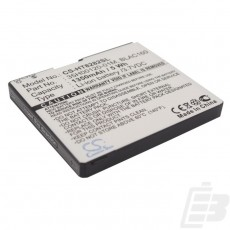Smartphone battery HTC Touch HD_1