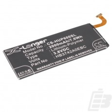 Smartphone battery Huawei Ascend P6_1