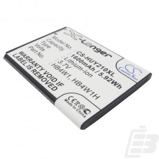 Smartphone battery Huawei Ascend Y210_1
