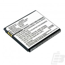 Smartphone battery Lenovo A2580_1