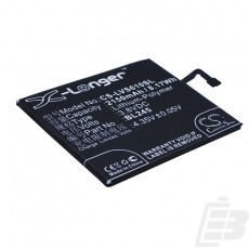 Smartphone battery Lenovo S60_1