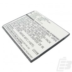 Smartphone battery Lenovo S920_1