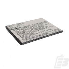 Smartphone battery Lenovo S930_1