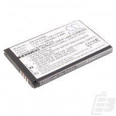 Smartphone battery LG Cookie Fresh GS290_1
