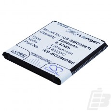 Smartphone battery Samsung Galaxy Xcover 3_1