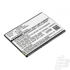 Smartphone battery Ulefone Paris