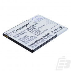 Smartphone battery Zopo ZP980_1