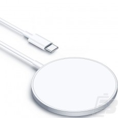 Choetech T517 Magnetic Snap on Wireless Charger