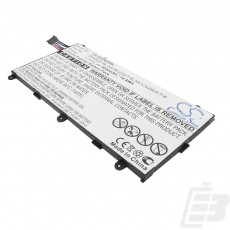 Tablet battery Samsung Galaxy Tab 7.0_1
