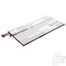 Tablet battery Samsung Galaxy Tab GT-P1000_1