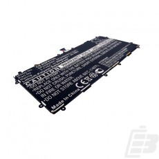 Tablet battery Samsung GT-P8110_1