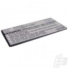 Tablet battery ZTE V9_1