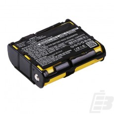 Two-Way radio battery Kenwood KNB-27_1