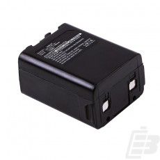 Two-Way radio battery Kenwood PB-13_1