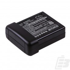 Two-Way radio battery Kenwood PB-32_1