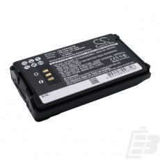 Two-Way radio battery Kenwood PB-43H_1