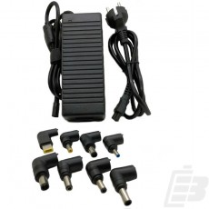 Laptop Universal Adapter 15-24V 120W_1