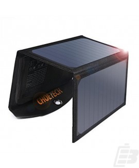Choetech SC001 Foldable Solar Charger 19W
