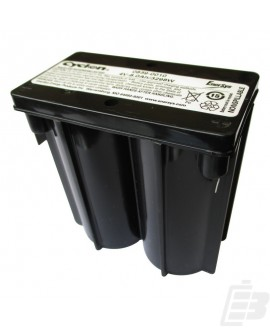 Enersys CYCLON SLA Battery Monobloc 4V E cell