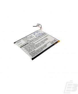 MP3 battery Apple iPod Touch 1st generation_1