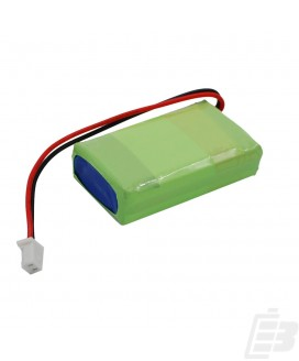 Dog collar battery Dogtra 2300NCP Receiver_1