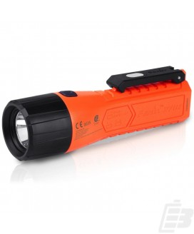 Fenix WF11E Intrinsically Safe LED Flashlight