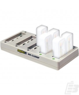 Powerex MH-C1090F Charger  1