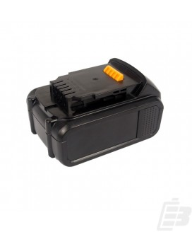 Power tool battery Dewalt XR Li-Ion 18V_1