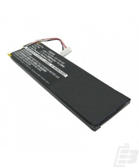 Remote control battery Sonos Controller CR100_1