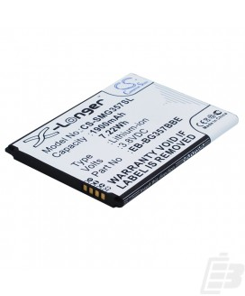 Smartphone battery Samsung Galaxy Ace 4 LTE_1