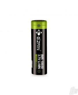 Efan INR 18650 battery 3500mAh 25A
