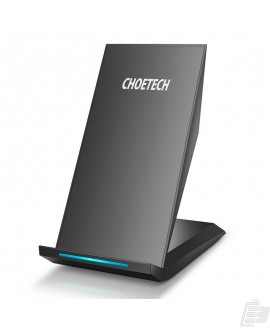 Choetech T520 QI Fast Wireless Charger Stand