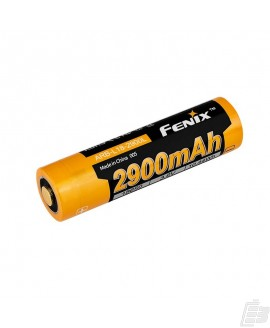 Fenix 18650 ARBL18 2900Lmah Cold Resistant Battery