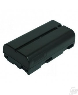 Camcorder battery JVC BN-V207