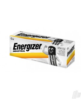 Energizer Industrial C LR14 battery