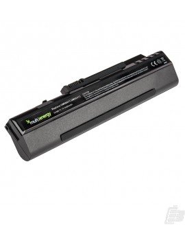 Netbook battery Acer Aspire One D250 extended