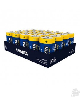 Varta Industrial Pro 4020 D Alkaline battery