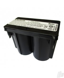 Enersys CYCLON SLA Battery Monobloc 4V X cell
