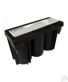Enersys CYCLON SLA Battery Monobloc 6V X cell