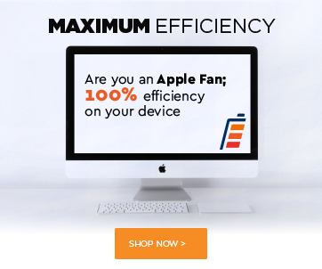 100% Apple MFI Compatible