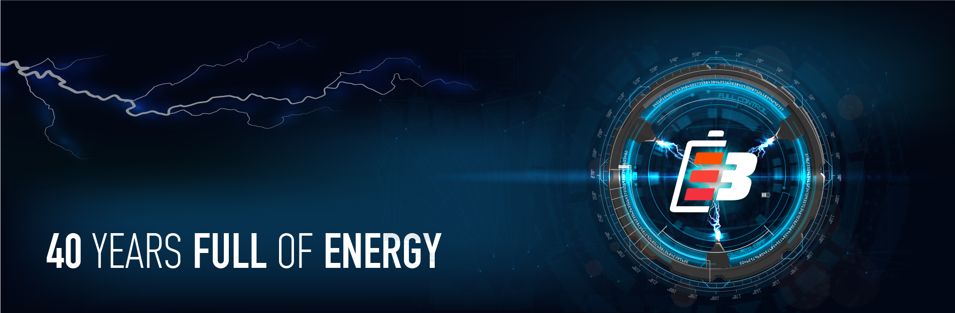 for than 40 years we do, what gives you energy