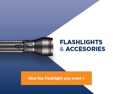 Hand Flashlights fore every use